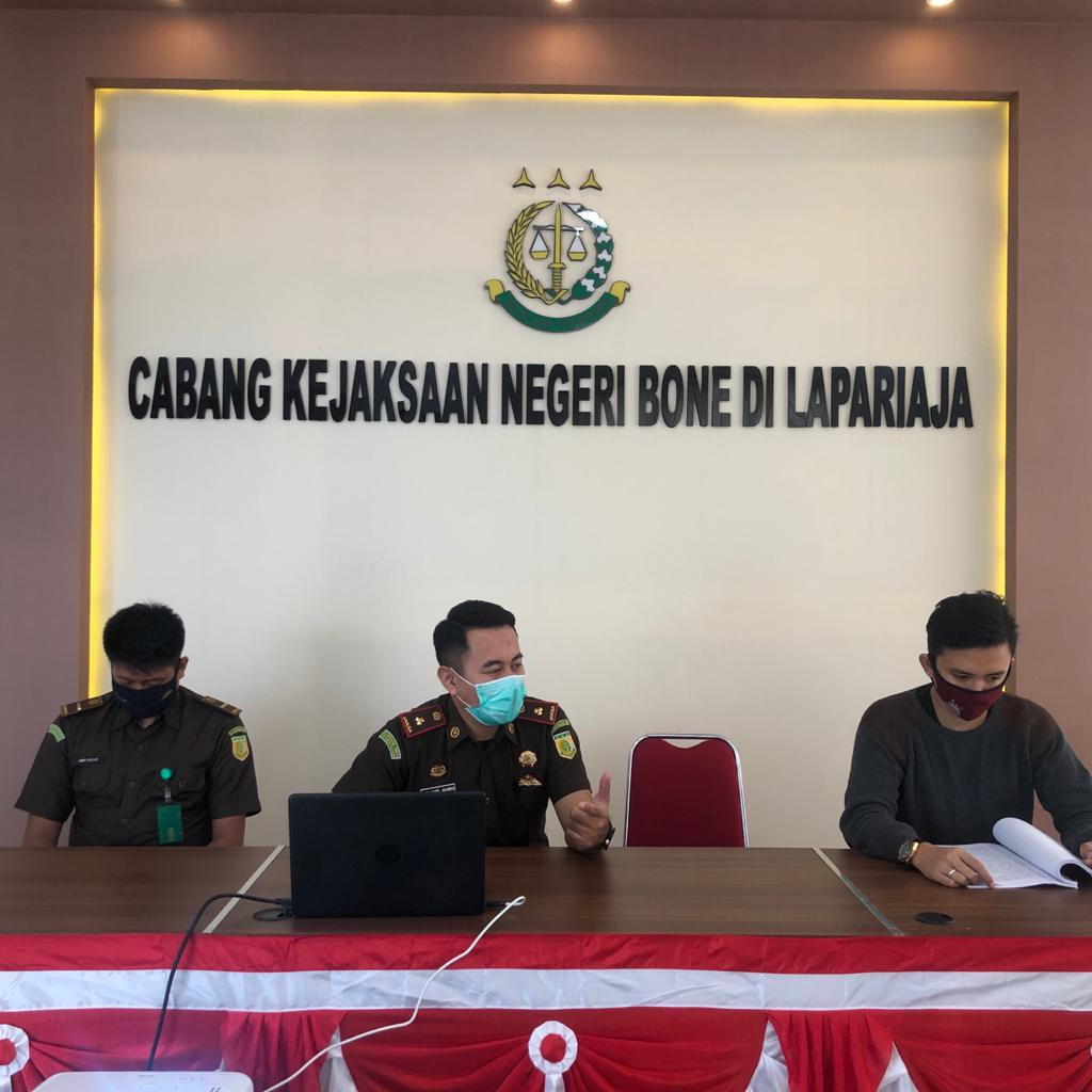 Breaking News: Kepala Desa Tondong Ditetapkan Sebagai Tersangka Kasus Korupsi DD Anggaran 2017 dan 2018