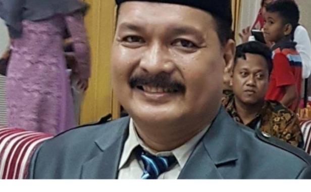 Fraksi Demokrat DPRD Bone Bacakan surat keputusan DPRD Terkait Penolakan UU Cipta Kerja