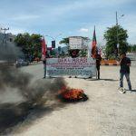 Peringati Hari Pahlawan, Kader GAM Cabang Luwu Raya Gelar Deklarasi