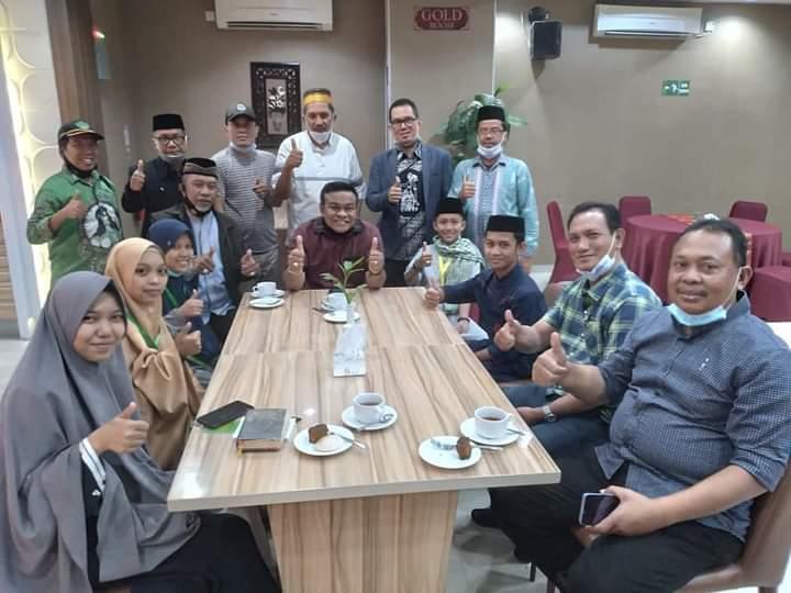 5 Peserta Asal Bone Mewakili Sulsel di MTQ 2020 di Padang