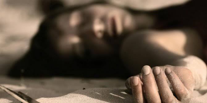 Dianiaya suaminya, Gadis 14 Tahun ditemukan Tewas Bersimbah Darah