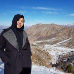 SALING MENJAGA, Catatan Farida Hanafing