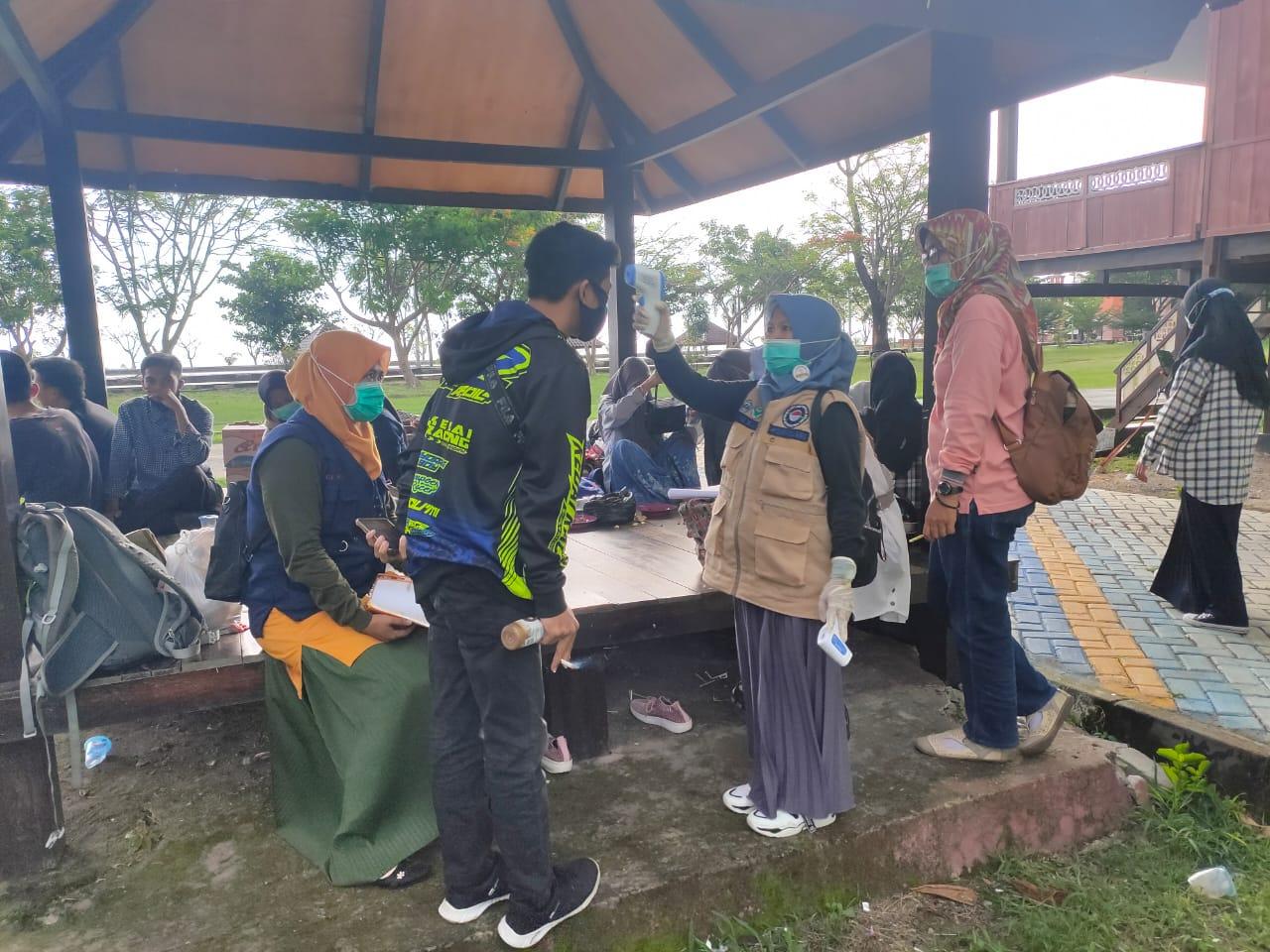Jelang MUBES, HPMB Lakukan Loka Karya Prakubes