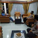 Kapolres Bone Jalin Silaturahmi dengan Anggota DPR-RI Andi Rio Idris Padjalangi