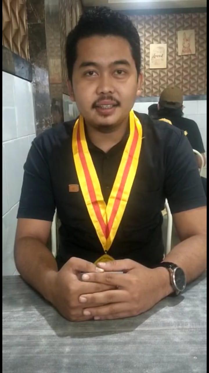 Aksi Nyata, DPC PERMAHI Makassar Open Donasi Untuk Korban Bencana Gempa di Sulbar