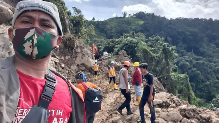 Hampir Sepekan Pasca Gempa, Sejumlah Desa di Kecamatan Ulumanda Masih Terisolir