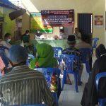 Gandeng LBH Butta Toa, Pemerintah Kelurahan Mallilingi Sosialisasi Bantuan Hukum Gratis