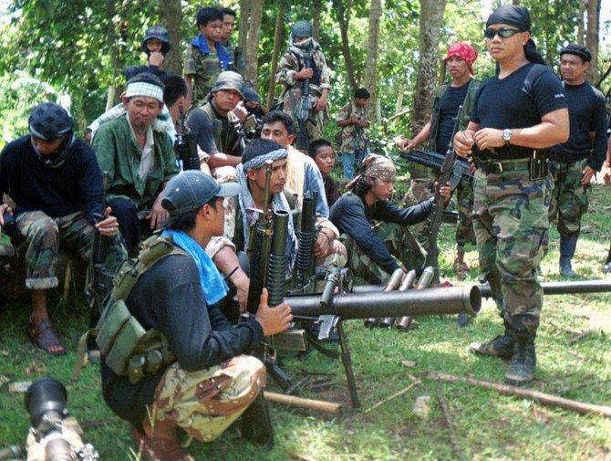 Selamatkan Tawanan Indonesia, Pasukan Filipina membunuh komandan pemberontak