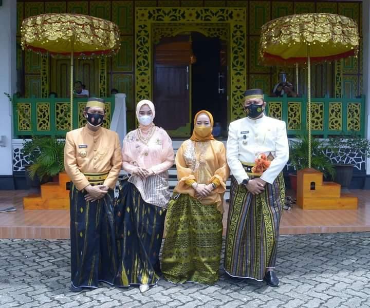 Pasca Aksi Bom Bunuh diri di Makassar, Polres Bone dan Polsek Jajaran Perketat Pengamanan Tempat Ibadah
