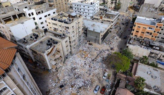 Bahrain menyambut gencatan senjata Gaza