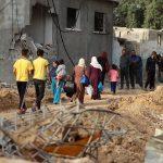 China menawarkan uang tunai dan vaksin kepada orang-orang di Gaza