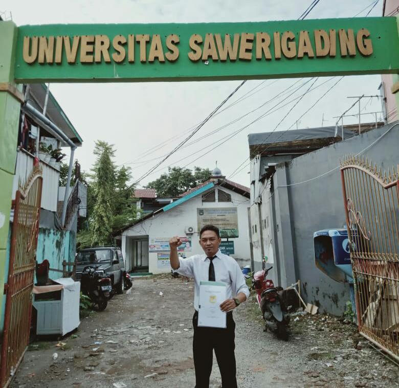 Mahasiswa FH UNSA Nilai Peredaran Narkoba di Bantaeng Jadi Warning