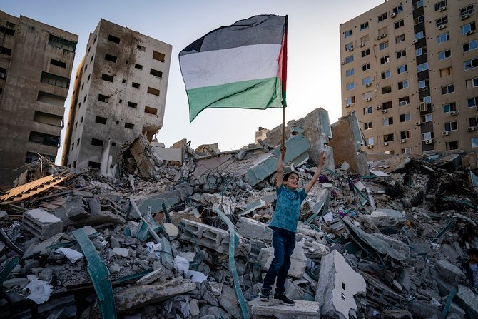 Warga Gaza Bangga melihat 'kemenangan' dalam gencatan senjata