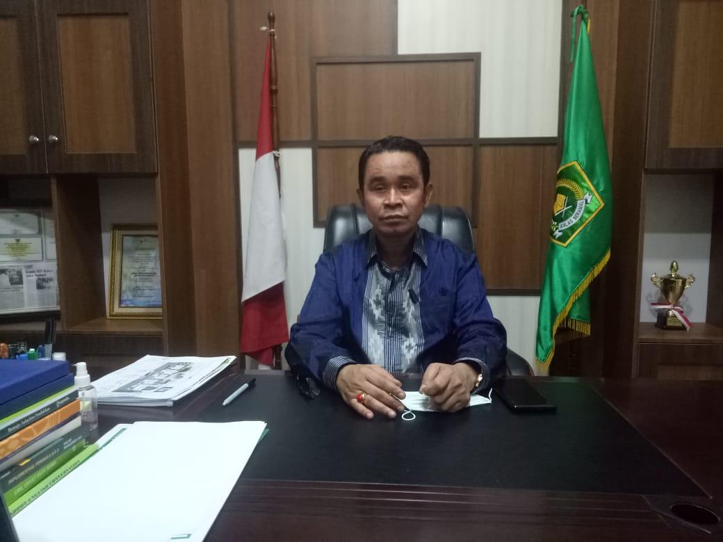 Kakanwil Kemenag Provinsi Sultra Instruksikan Sholat Idul Adha di Tiadakan di Daerah Zona Merah