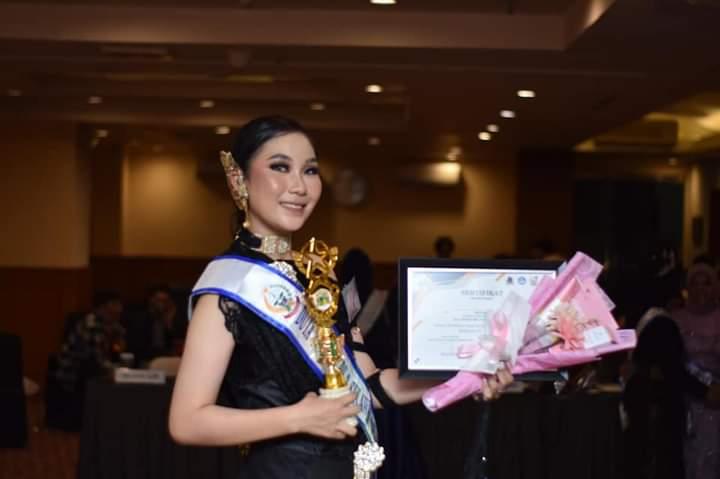 Raih Juara 3 Duta Kampus 2021 dan Juara 1 The Best Video, Putri Siap ke Tingkat Nasional